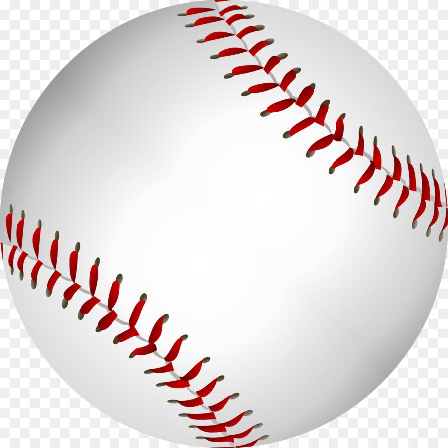 Download Free png Sports equipment Baseball Softball Vector sports.
