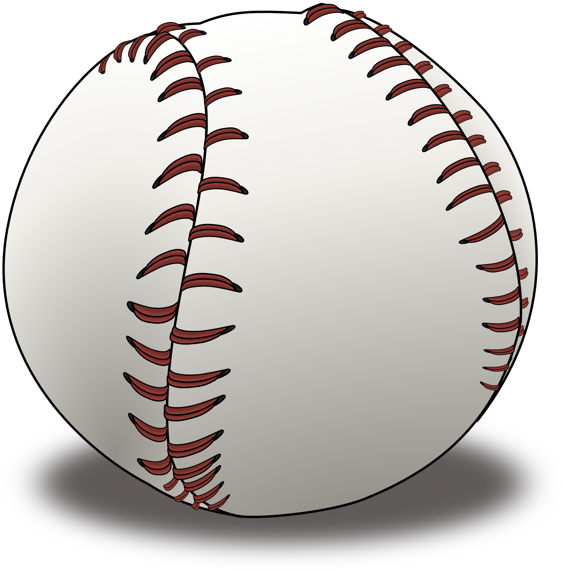 Baseball Transparent PNG Pictures.