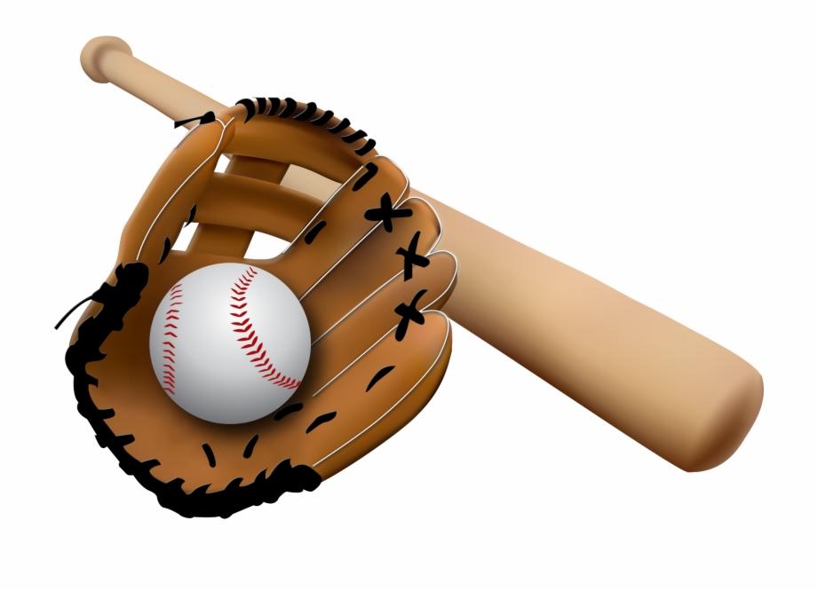 Baseball Bat And Ball Png, Transparent Png (210806 ).