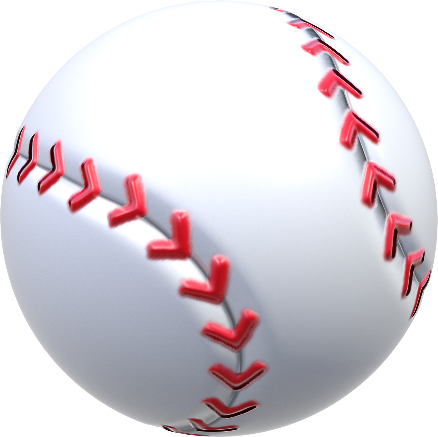 Baseball PNG Image.