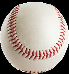 Baseball PNG images.