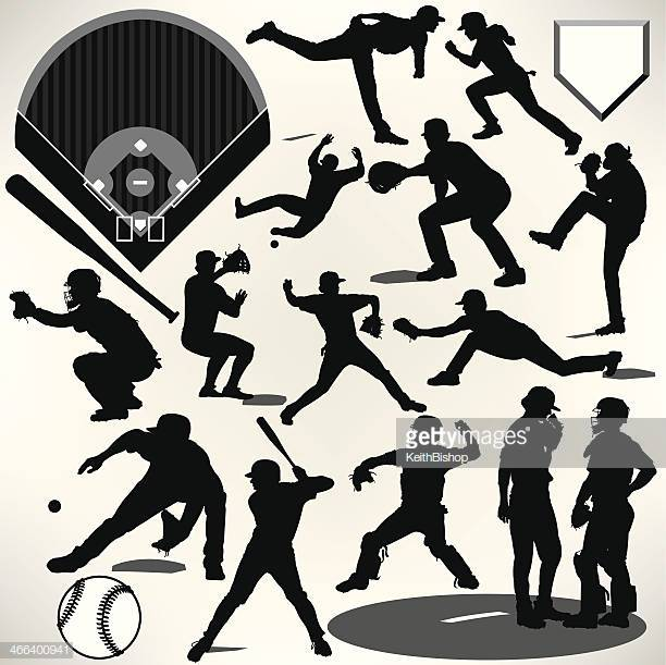 14 Base Runner Stock Illustrations, Clip art, Cartoons & Icons.