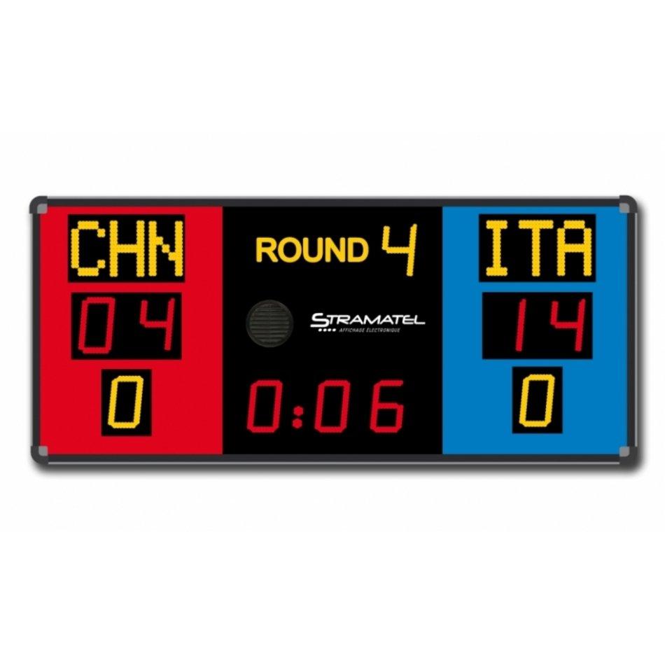 Baseball Scoreboard Clip Art N3 free image.