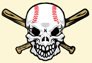 Skull And Crossbones Picture.