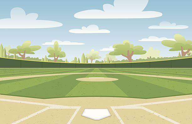 Baseball stadium clipart 6 » Clipart Station.