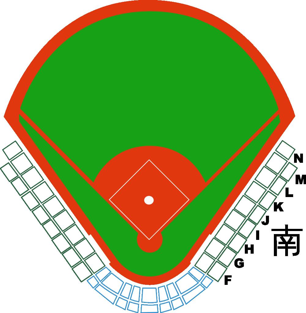 File:Douliu Baseball Stadium field.