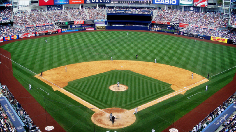 Yankee Stadium reveals plans for more protective netting.