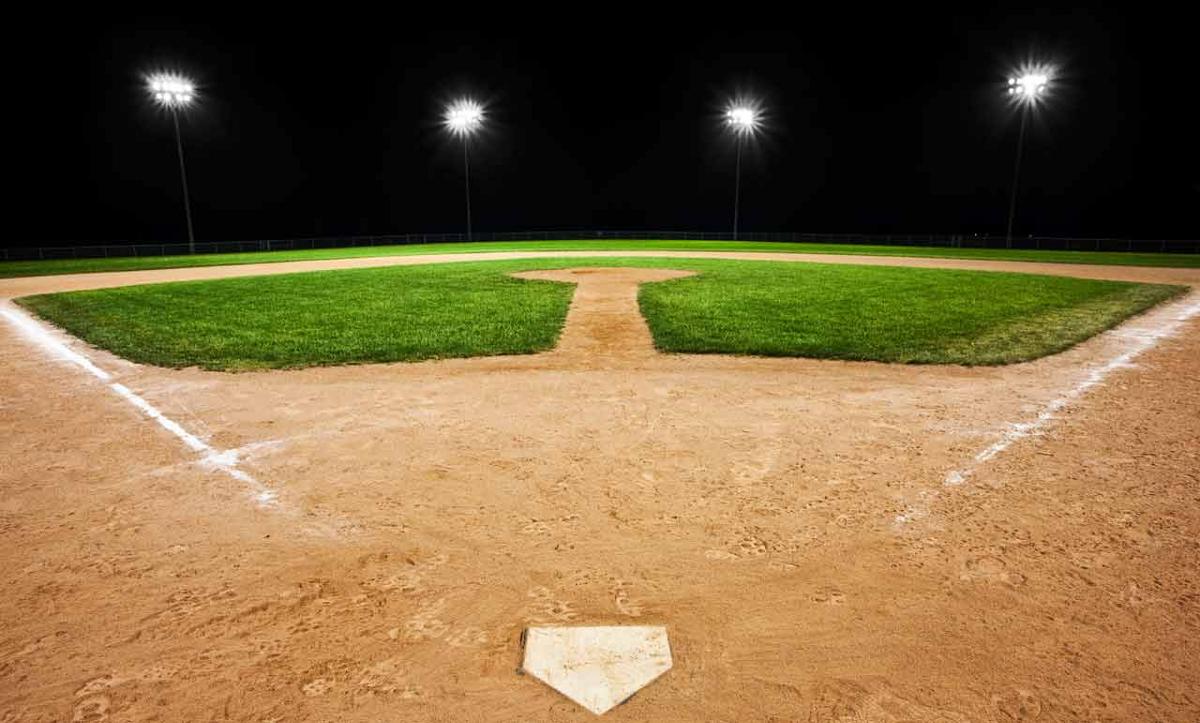 Fields of Dreams: My Summer of Baseball In The Jayhawk League.