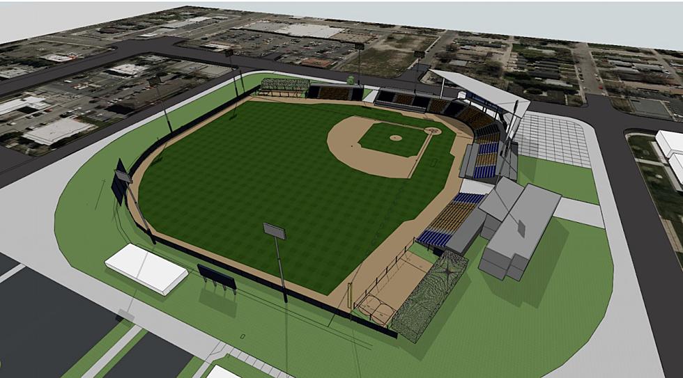 Boise State to Build Own Baseball Stadium.