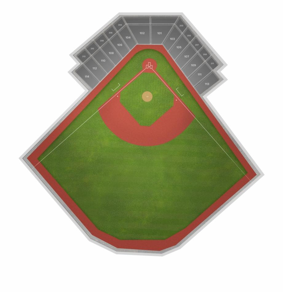 Earl Wilson Baseball Stadium.
