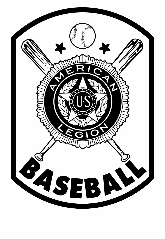 American Legion Baseball 01 Logo Png Transparent.