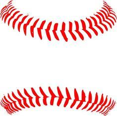 Baseball thread clipart » Clipart Station.