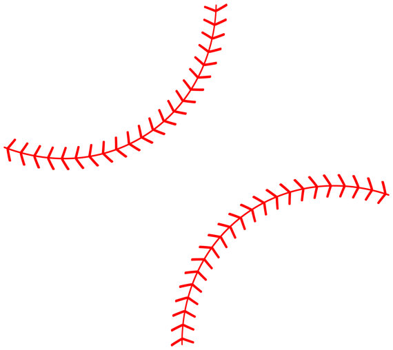 Baseball Thread Clipart & Free Clip Art Images #20494.