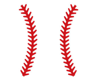 Baseball threads clipart » Clipart Station.