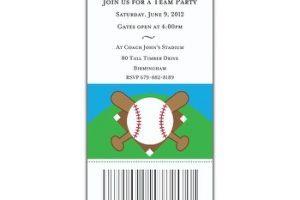 Baseball tickets clipart 5 » Clipart Portal.