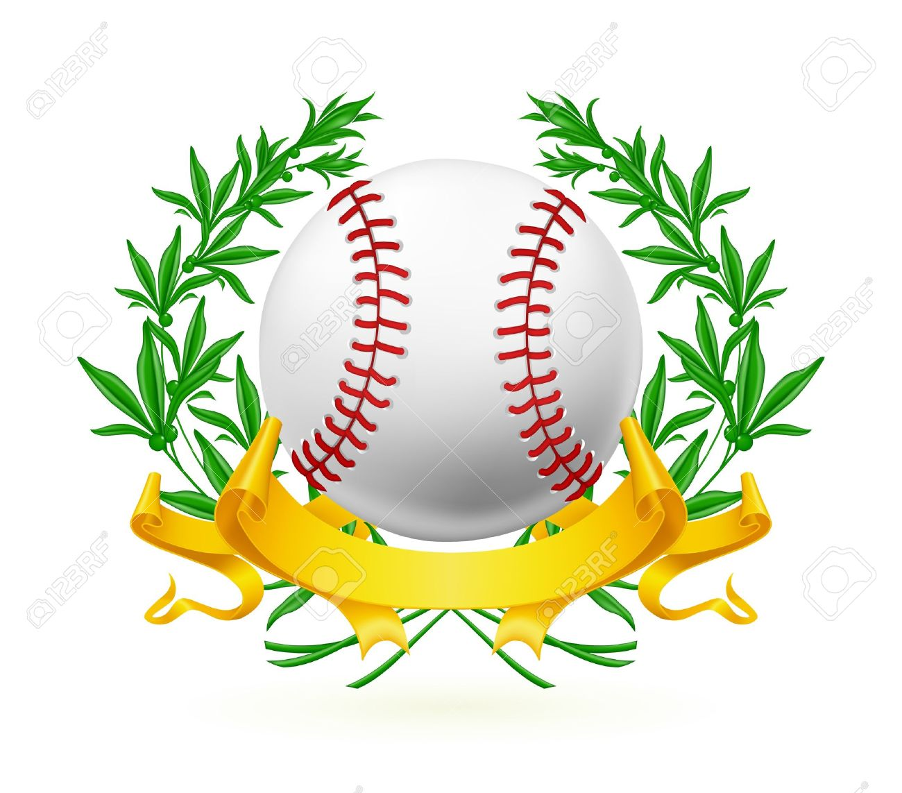 Baseball Emblem Royalty Free Cliparts, Vectors, And Stock.