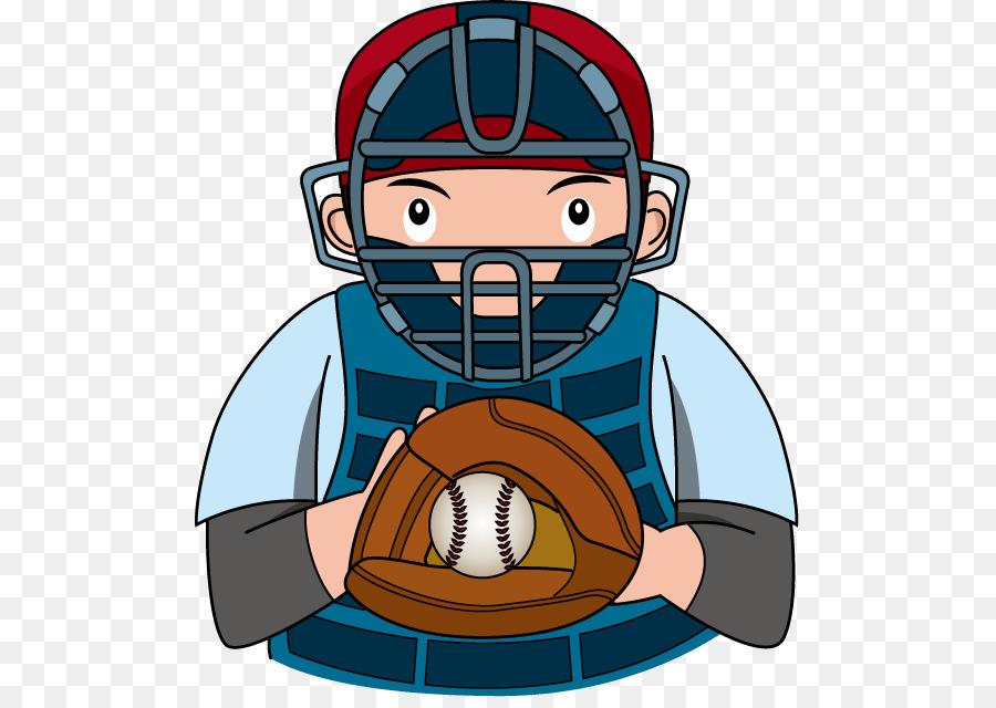 Baseball Umpire Cartoon png download.