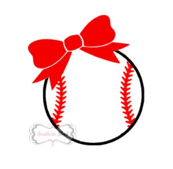 Ribbon Cliparts Baseball.