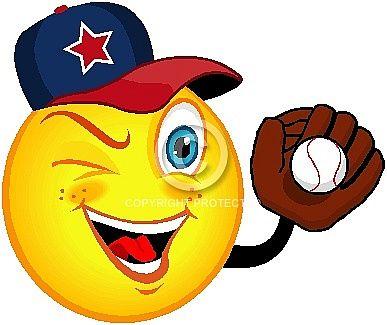 Free Baseball Clip Art.