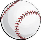 Baseballs Clip Art.