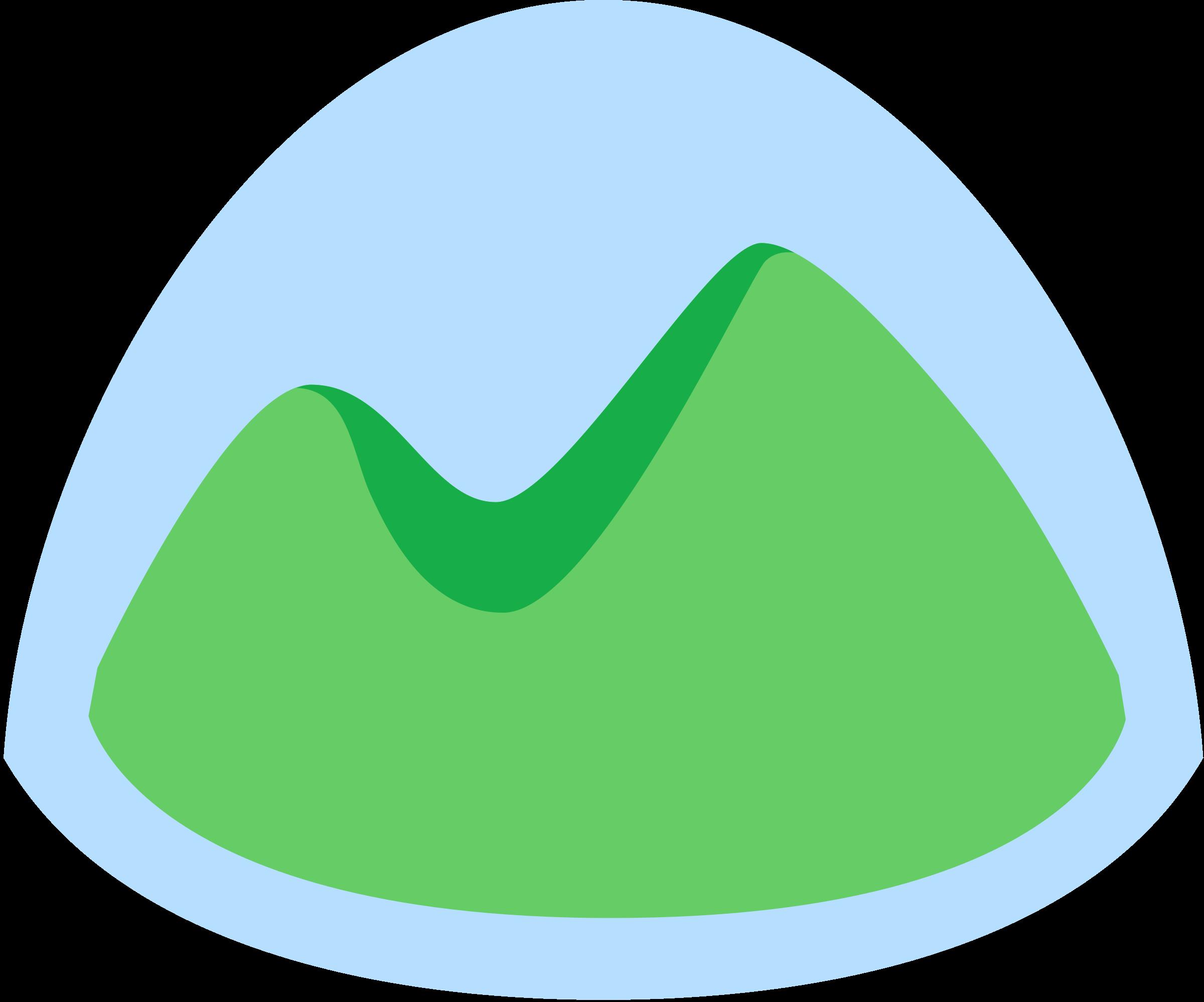 Basecamp Logo PNG Transparent & SVG Vector.
