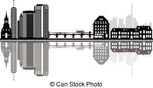 Basel skyline Vector Clipart EPS Images. 22 Basel skyline clip art.