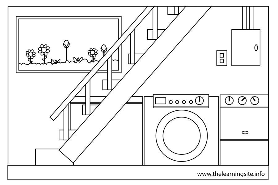 basement clipart