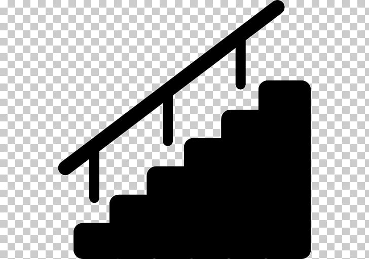 Computer Icons Building Stairs Basement, handle PNG clipart.