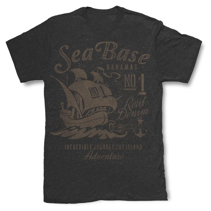 Sea Base T.