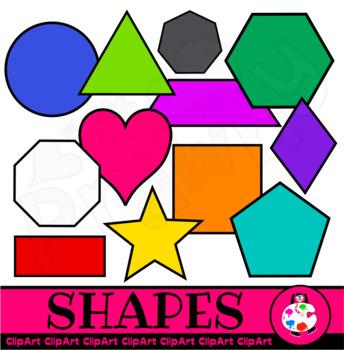 Basic Shapes & Polygons.