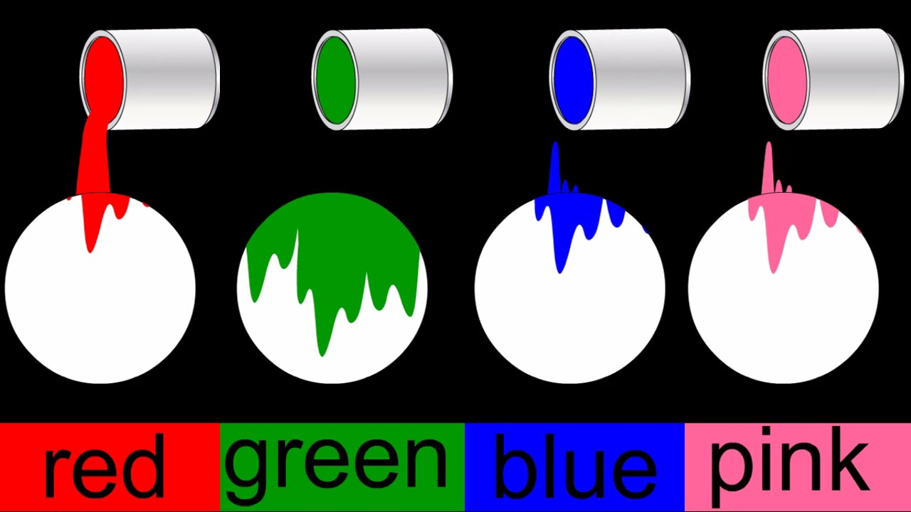 Basic Colors Clipart 20 Free Cliparts Download Images On