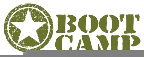 Army Basic Training Clipart.