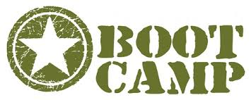Military Style Civilian Boot Camp Training.