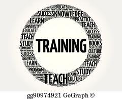 Basic Training Clip Art.