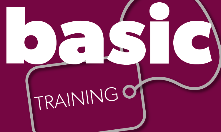 Basic Training: The Keys to Becoming Successful in Sponsorship.