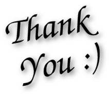 Thank You 2 Clip Art Download.