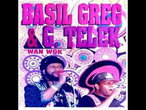 Videos matching Basil Greg %26amp; George Telek.