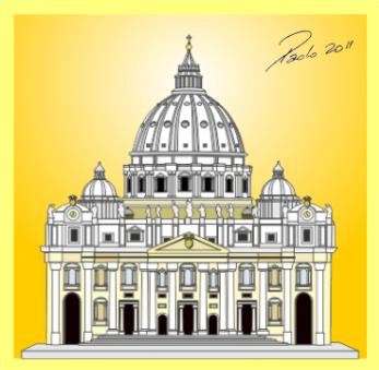 Tour of the Vatican. No lines at the Vatican. Sistine Chapel.