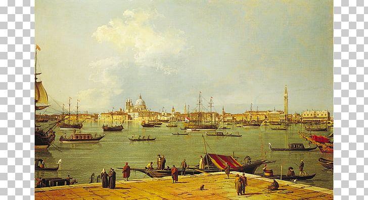 Watercolor Painting Bacino Di San Marco PNG, Clipart, Free.