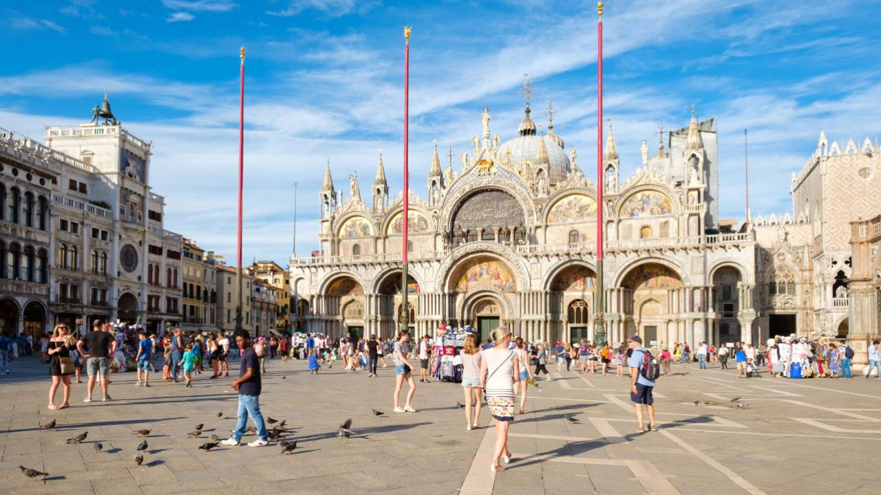 St Mark\'s Basilica Tickets: Fast Track Access.