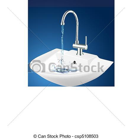 Wash basin Stock Illustrations. 1,414 Wash basin clip art images.