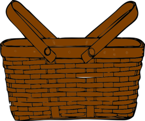 Basket Clip Art at Clker.com.