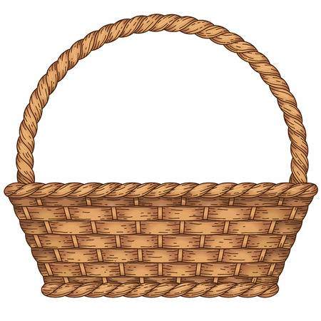 5,304 Picnic Basket Cliparts, Stock Vector And Royalty Free Picnic.
