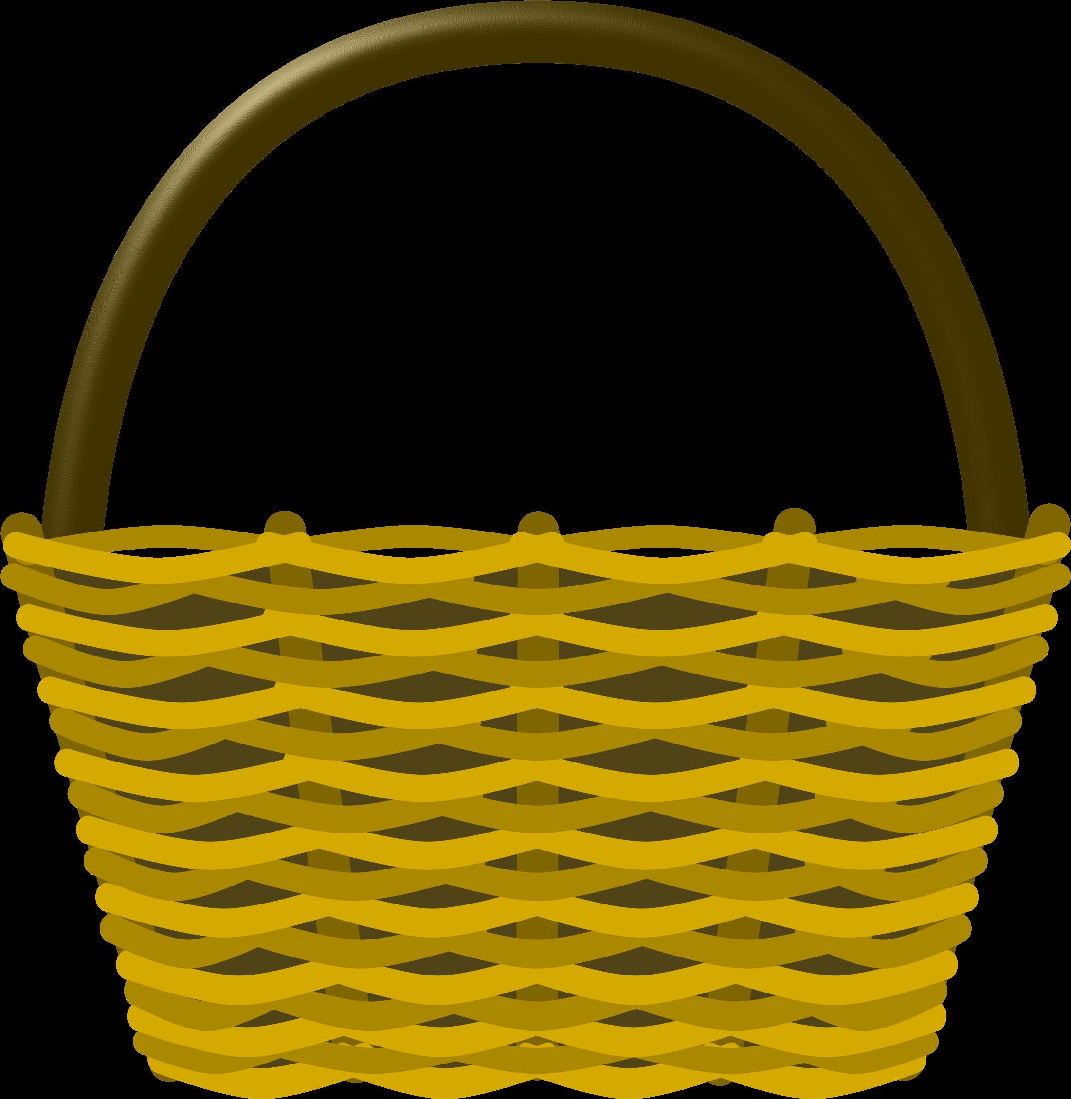 Basket Clipart Tumundografico.