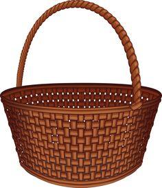 52 Best basket clipart images.