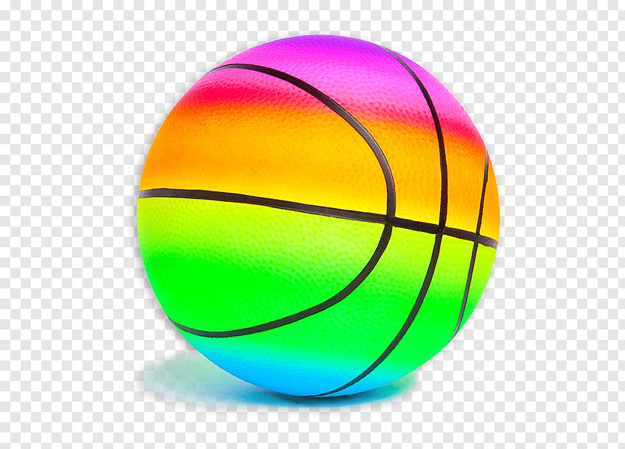 Basketball NBA Spalding, Basket Balls free png.