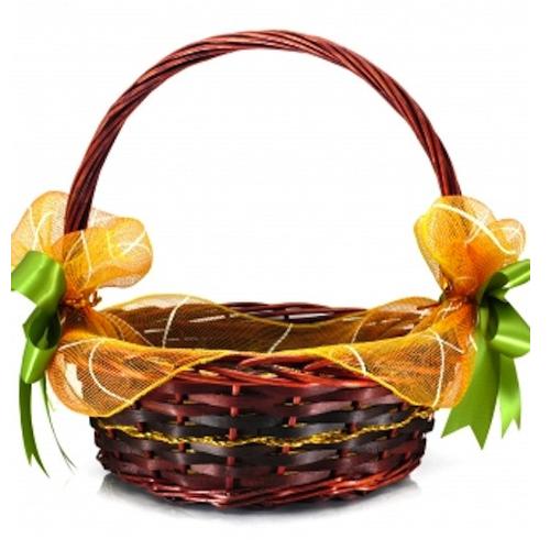 Gift Basket PNG HD Transparent Gift Basket HD.PNG Images..