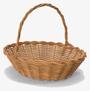 Easter Basket Png PNG Images.