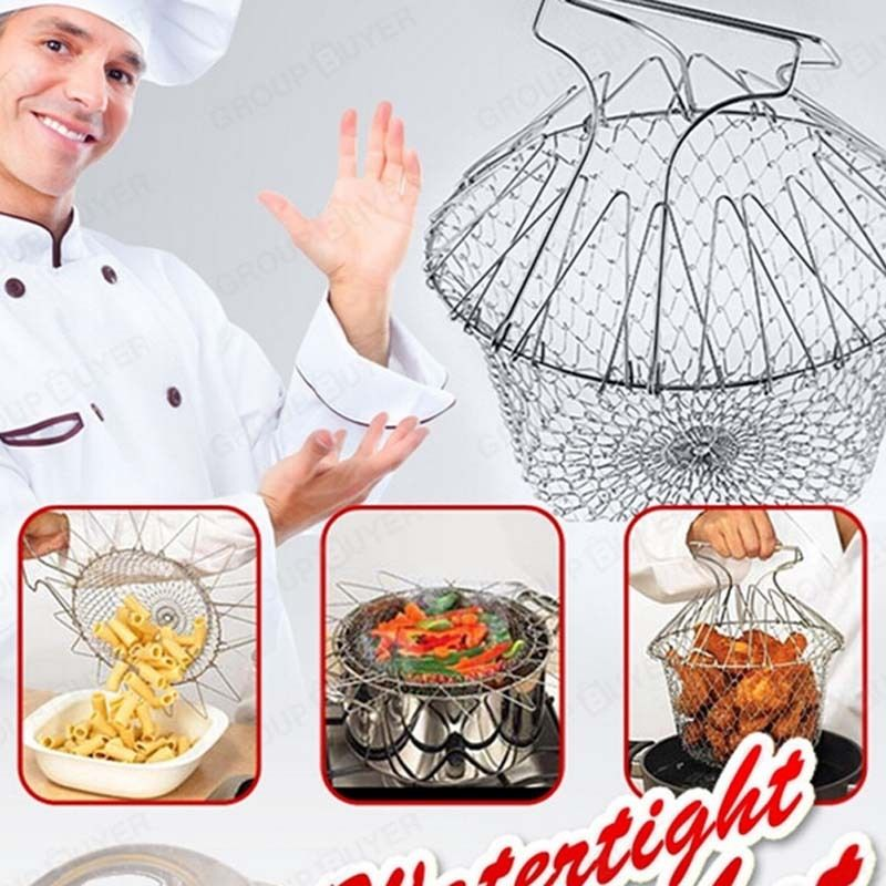 Stainless Steel Cook Ware Promotion.