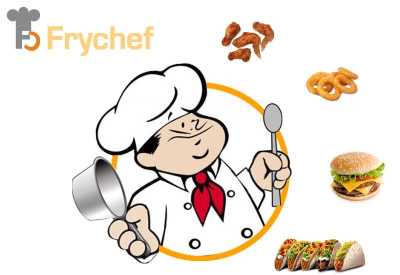 2017 Frychef Food Grade Stainless Steel Mini Fry Basket,Food.
